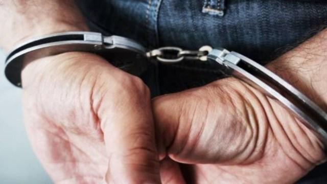 Imagen: El detenido respondió a nombre de Jesús 'S', quien es buscado para ser procesado ante la Corte de Distrito de Harris, Texas