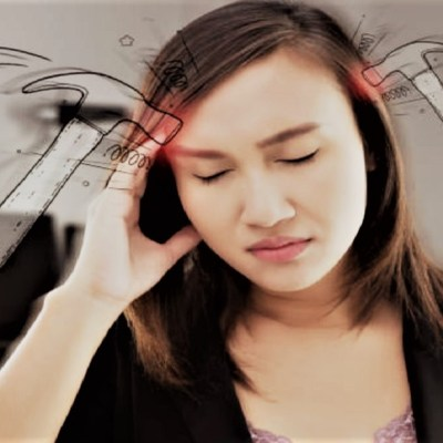 Migrañas retinianas: ¿Qué son y cuáles son sus síntomas?
