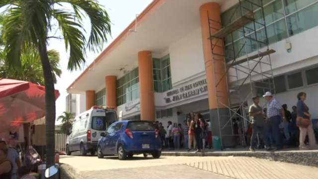 FOTO: Muere familia a causa de dengue en Tabasco, el 15 de febrero de 2020