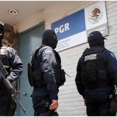 Mueren dos personas tras balacera en bar de Cuernavaca