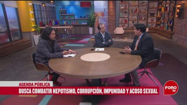 FOTO: 16 Febrero 2020, nueva reforma judicial en mexico
