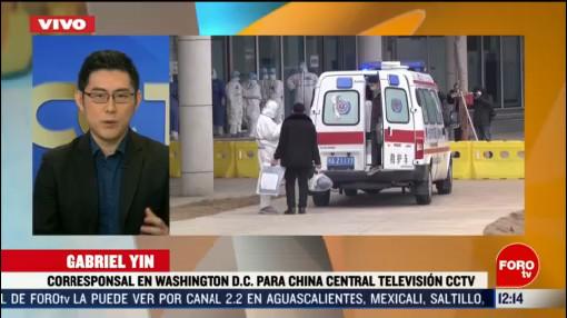 nuevos casos de coronavirus en el mundo superan a nuevos casos en china