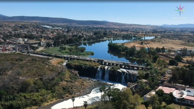 Contaminación de río Santiago, Jalisco, causa cáncer a niños