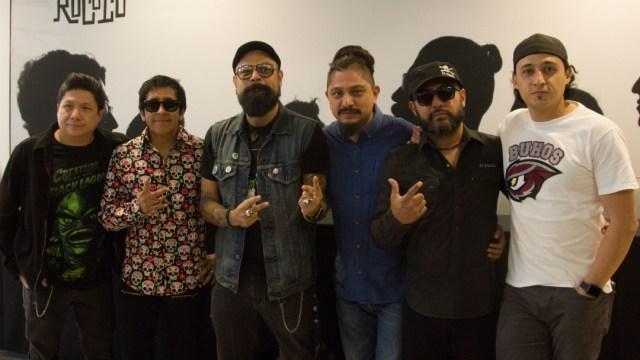 """Foto: La banda Panteón Rococó presentó su más reciente producción """"El Último Ska"""", 12 febrero 2020"""