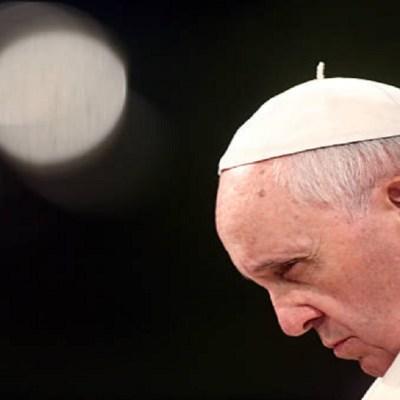 El papa Francisco cancela su agenda por tercer día; sigue resfriado