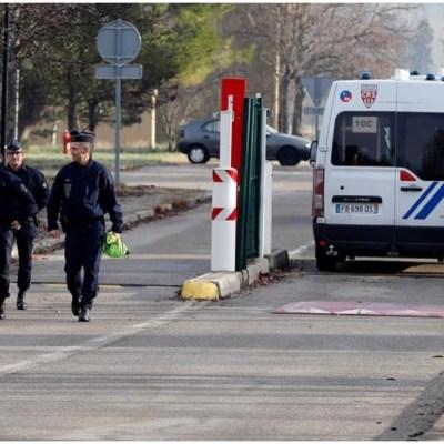 Varios pasajeros repatriados de China por Francia presentan síntomas de coronavirus