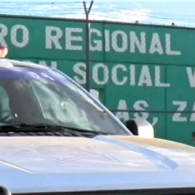 CNDH condenan prisión a mujer violada en penal varonil de Zacatecas