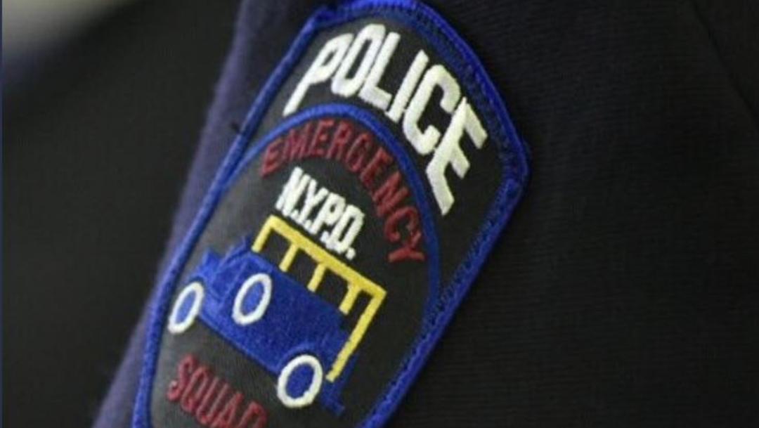 Foto: Detienen en Nueva York a presunto atacante de policía, 9 febrero 2020
