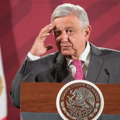 Por falta de acuerdos, se atora iniciativa para eliminar fuero al presidente de México. (FOTO Cuartoscuro)