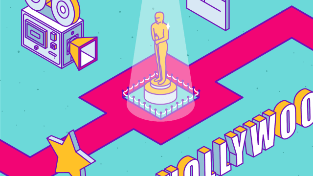 Imagen Premios Oscar 6 Febrero 2020
