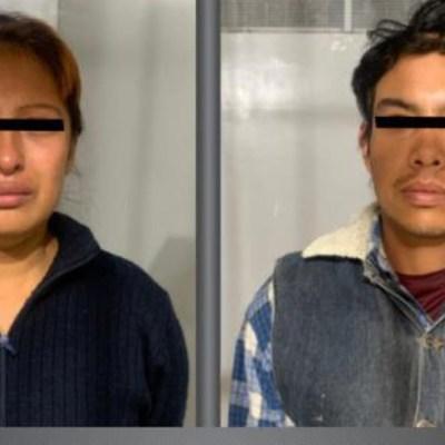 Presuntos feminicidas de Fátima están detenidos por cohecho