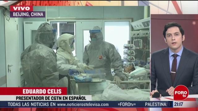 Foto: Impacto Tendrá Economía Global Crisis Coronavirus 27 Febrero 2020