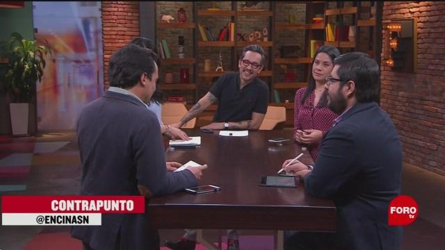 Foto: El Lunares Detención Qué Pasó 10 Febrero 2020
