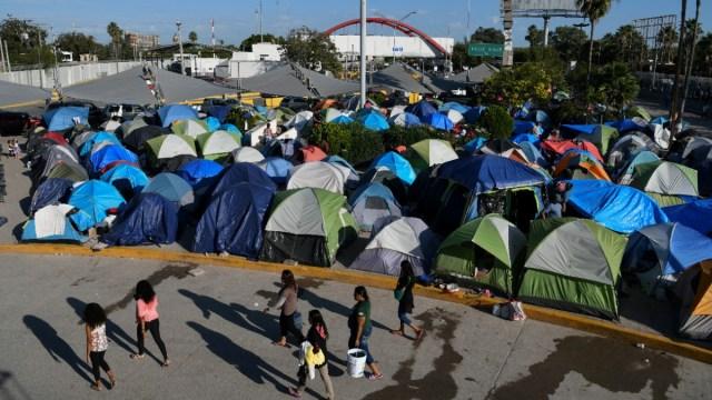 Unión Europea aportará 4 mde para refugiados en México