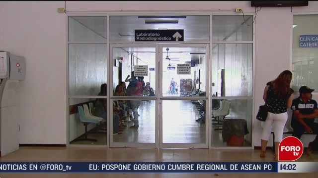 FOTO: 29 febrero 2020, se confirma cuarto caso de coronavirus en mexico ahora en torreon