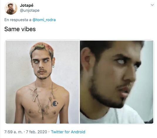 Foto Video: Joven se desmaya cuando le ponían un piercing en la oreja 11 febrero 2020