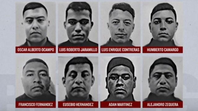 Se fugan policías de Tamaulipas investigados de asesinato