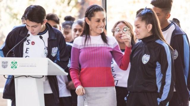 Inicia registro para el programa 'Mejor Escuela' en CDMX