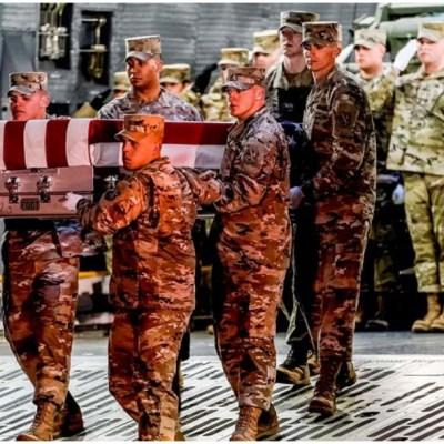 Reportan ataque contra militares estadounidenses en Afganistán