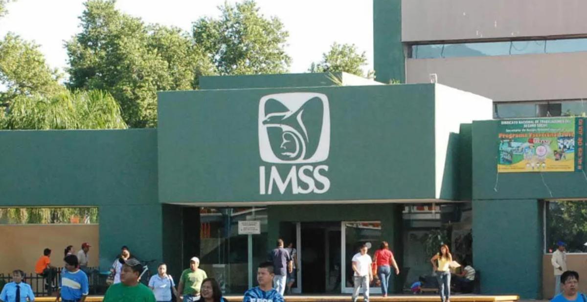 21 de febrero 2020, Subsidios IMSS, Instituto Mexicano del Seguro Social, Hospital, Incapacidad, Personas, Subsidios
