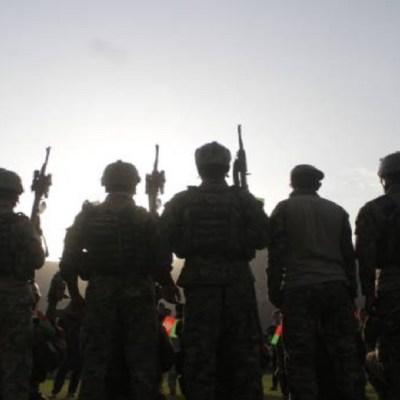 Comienza tregua de siete días entre talibanes y fuerzas de EEUU
