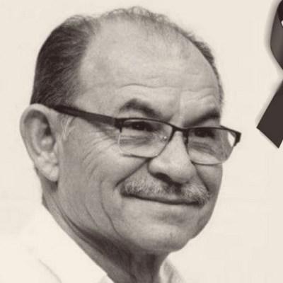 Foto: Óscar Gurría Penagos estuvo el frente del municipio durante un periodo de tres años; con un mensaje en redes sociales, el gobernador del estado expresó sus condolencias a la familia