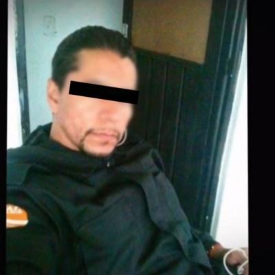 Vinculan a proceso a taxista violador de la Ciudad de México