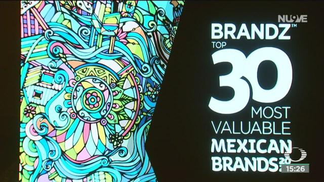 FOTO: televisa una de las 5 empresas mas valiosas de mexico