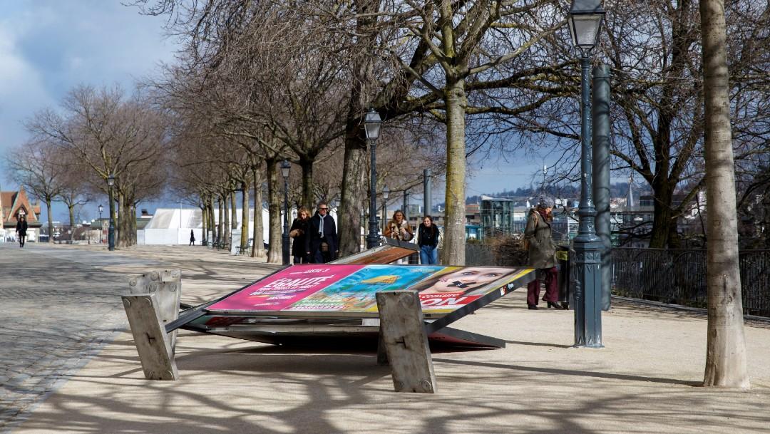 Foto: Tormenta 'Ciara' causa al menos siete muertos en Europa