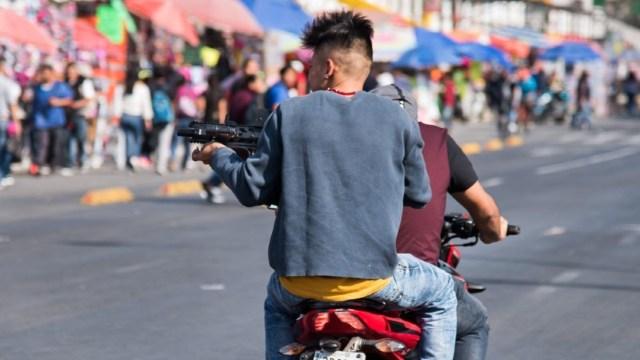 Foto: Para las autoridades, los recientes arrestos de líderes representan el debilitamiento de la Unión de Tepito, pues cada vez los detenidos tienen un perfil más bajo