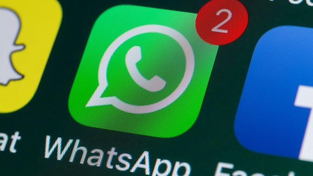 """Alertan sobre """"recomendaciones"""" de coronavirus en WhatsApp"""
