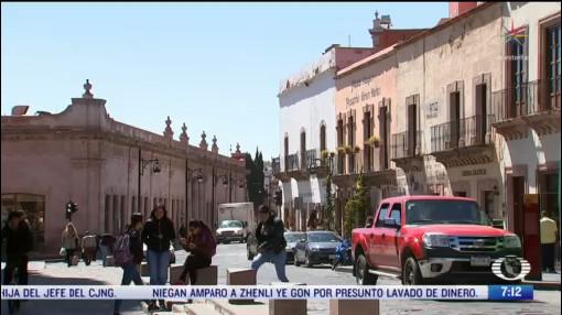 30 municipios de zacatecas viven bajo amenaza del narco