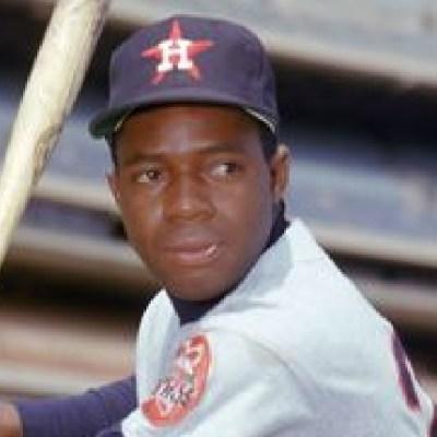 Foto: 'Muere Jimmy Wynn, leyenda de Astros de Houston, a los 78 años, 26 de marzo de 2020, (Pinterest)