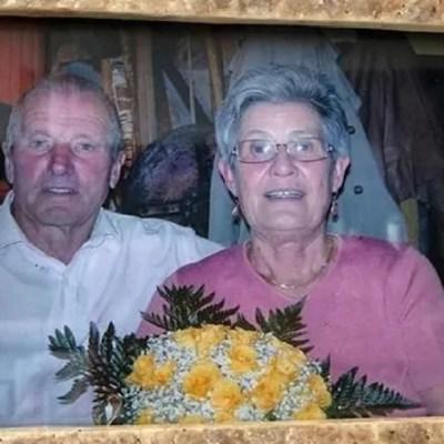 Matrimonio de abuelitos mueren el mismo día por coronavirus COVID-19