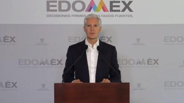 Coronavirus: Edomex anuncia medidas para evitar contagios