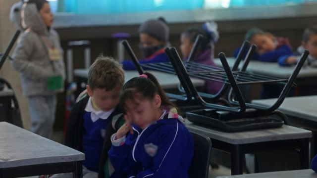 Suspenderán clases el 9M en Coahuila por falta de maestras