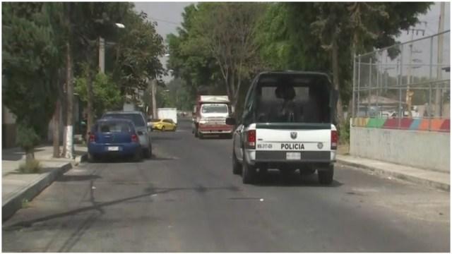 FOTO: Detienen a extranjeros por posesión de droga y de arma de fuego en la CDMX