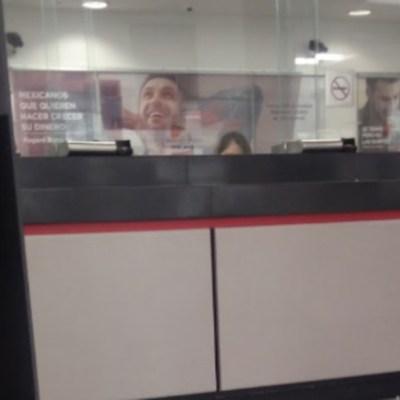 ¿Abren bancos y cajeros automáticos durante contingencia por coronavirus?