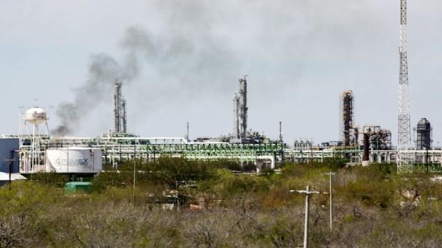 Foto: Cae mezcla mexicana de petróleo 22.57 por ciento