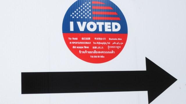 FOTO California: De irrelevante a crucial en primarias de Estados Unidos (Getty Images)