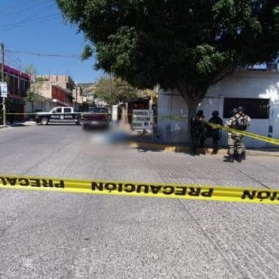 Foto: Asesinan a seis personas en las últimas horas en Chilpancingo, Guerrero, 1 marzo 2020