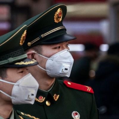 Epicentro de brote de coronavirus en China reporta de nuevo 0 casos