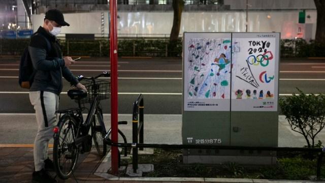 Foto: COI mantiene las fechas previstas para los Juegos de Tokio