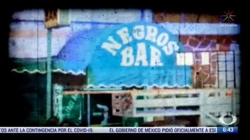 comando armado ataca bar en celaya y dispara mas de 100 ocasiones