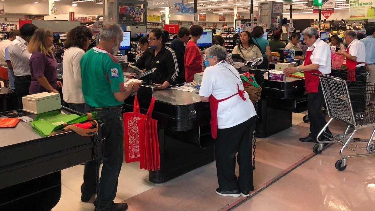 Inflación anual en México se ubica en 3.71%