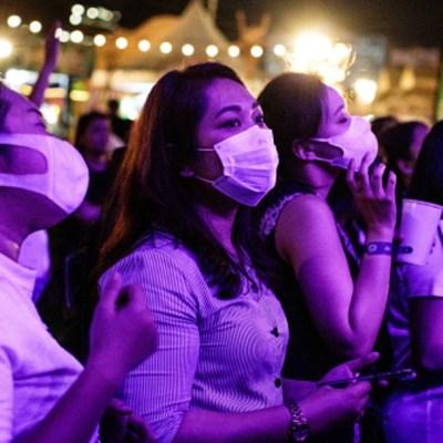 Coronavirus y su impacto en la industria del entretenimiento