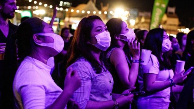 Foto: El riesgo de contagio por coronavirus Covid-19 ha impactado a la industria del entretenimiento, 12 marzo 2020