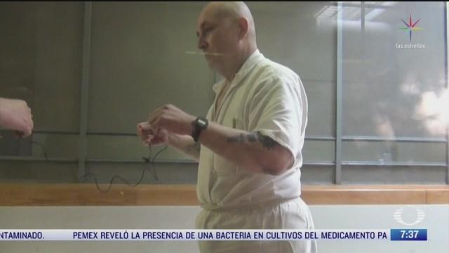 condenan a mexicano a cadena perpetua en texas el dice que es inocente