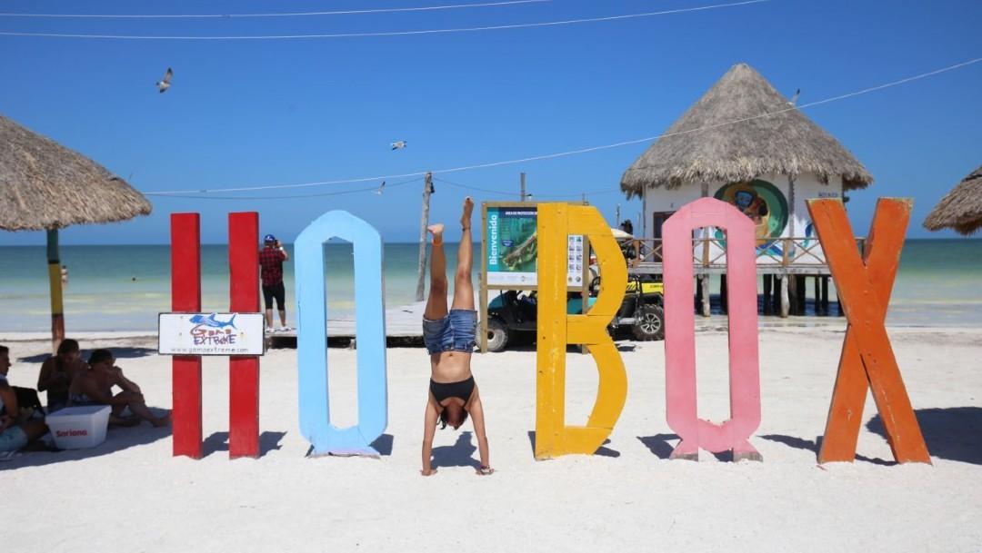 Coronavirus: Continúa cerrada Isla de Holbox al turismo – Noticieros  Televisa