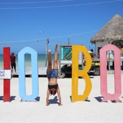 Continúa cerrada Isla de Holbox al turismo por coronavirus; reportan ocupación hotelera del 10%